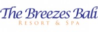 The Breezes Bali Resort & Spa - Logo