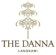The Danna Langkawi - Logo