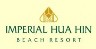 The Imperial Hua Hin Beach Resort  - Logo
