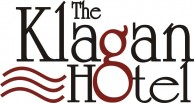 The Klagan Hotel - Logo