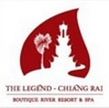 The Legend Chiang Rai Boutique River Resort & Spa - Logo