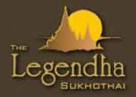 The Legendha Sukhothai Resort - Logo
