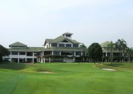 The Mines Resort & Golf Club - Clubhouse