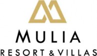 The Mulia, Mulia Resort and Villas - Logo