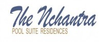 The Nchantra Pool Suite Residences - Logo
