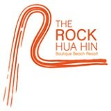 The Rock Hua Hin Boutique Beach Resort  - Logo