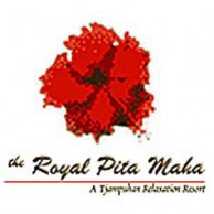 The Royal Pita Maha Resort - Logo