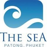 The Sea Patong - Logo
