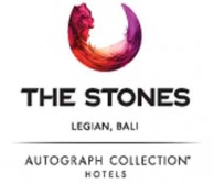 The Stones Hotel - Legian Bali, Autograph Collection - Logo
