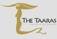The Taaras Beach & Spa Resort (Formerly Known As Berjaya Radang Beach Resort) - Logo