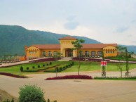 Toscana Valley Country Club - Clubhouse