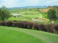 Toscana Valley Country Club - Fairway