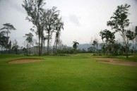 Tublamu Navy Golf Course - Fairway