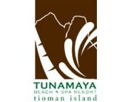 Tunamaya Beach & Spa Resort - Logo