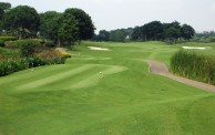 Van Tri Golf Club - Fairway