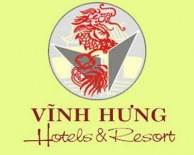 Vinh Hung Emerald Resort - Logo