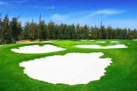 Vinpearl Golf Nam Hoi An - Green