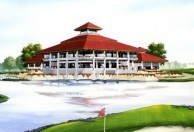 Wangnoi Prestige Golf & Country Club - Clubhouse