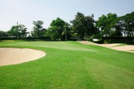 Wangnoi Prestige Golf & Country Club - Green