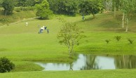 Yangon Golf Club - Fairway