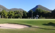 Ye Dagon Taung Golf Club - Green