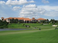 Amata Spring Country Club - Clubhouse