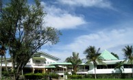 Ayer Keroh Country Club - Clubhouse