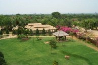 Bagan Golf Resort - Fairway