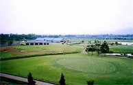 Bandung Indah Golf & Country Club - Clubhouse