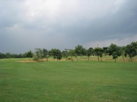 Bangi Golf Resort - Fairway
