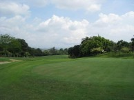 Bangi Golf Resort - Green