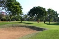 Cambodia Golf & Country Club - Fairway