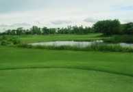 Royal Mingalardon Golf and Country Club - Green