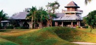 Thai Muang Beach Golf & Marina - Clubhouse