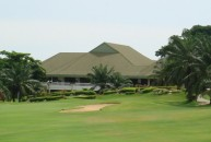 Aye Thar Yar Golf Resort - Clubhouse