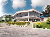 Johor Golf & Country Club - Clubhouse
