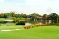 Krungthep Kreetha Sports Club - Fairway