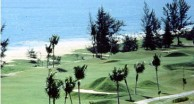 Thai Muang Beach Golf & Marina - Fairway