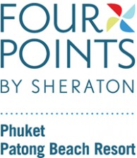 Four Points by Sheraton Phuket Patong Beach Resort - Logo