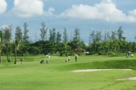 Royal Mingalardon Golf and Country Club - Fairway