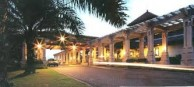 Golf Graha Famili & Country Club  - Clubhouse
