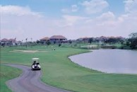 Golf Graha Famili & Country Club  - Fairway