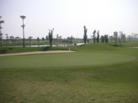 Thai Muang Beach Golf & Marina - Green