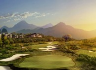 Sky Lake Resort & Golf Club - Green