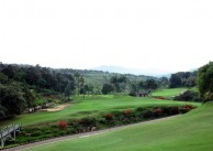 Gunung Geulis Country Club - Fairway