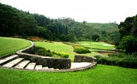 Gunung Geulis Country Club - Green