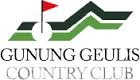 Gunung Geulis Golf Resort