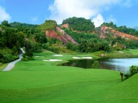 Red Mountain Golf Club - Fairway