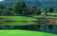Bonanza Golf & Country Club - Green