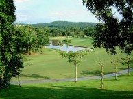 Kajang Hill Golf Club - Fairway